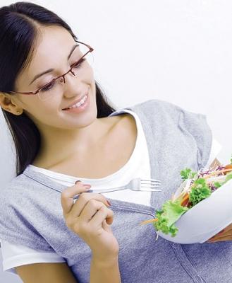 النظام الغذائي النباتي.. هل يقلل حدوث الأمراض المزمنة؟