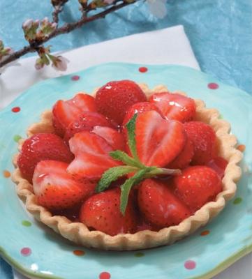 زيت الزيتون وفول الصويا وثمرة من الفراولة تمنع الإصابة بأمراض قاتلة