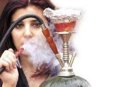 تدخين الشيشة مرة واحدة يعادل 48 سيجارة