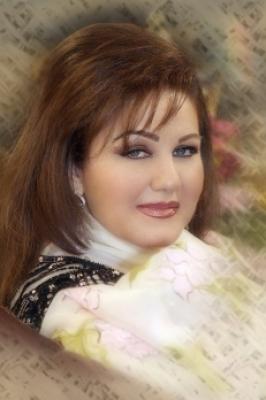 ميادة الحناوي تنفي خبر دخولها الدراما بشخصية أم كلثوم 6222590933