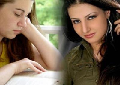 السوريات هن الأكثر ذكاءً والسعوديات الأكثر دلالاً وجمالاً