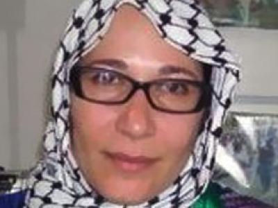 ناشطة يهودية تعلن إسلامها تأثرا بالشيخ رائد صلاح 8018443470