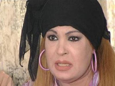 فيفى عبده: راقصات الجزائر ناكرات للجميل ويحاربن المصريات