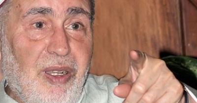 شيخ الازهر يواصل إثارة الجدل بعد وفاته المفاجئة في السعودية.. هل الدفن في البقيع يوجب الجنة؟ 9100395614