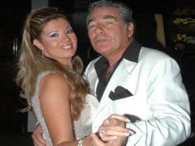 طلاق رانيا فريد شوقي من مصطفي فهمي  9387434161