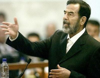 صدام رفض عرضا إسرائيليا بالغاء الاعدام شرط التخلي عن فلسطين 9801389521.jpg