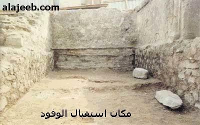 صور نادرة - مجموعة من آثار الرسول صلى الله عليه و سلم 5