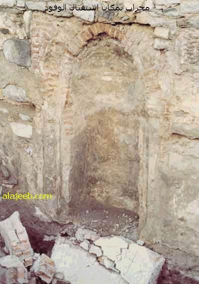 صور نادرة - مجموعة من آثار الرسول صلى الله عليه و سلم 6