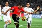 مفاجأة إعادة مباراة والجزائر الفيفا