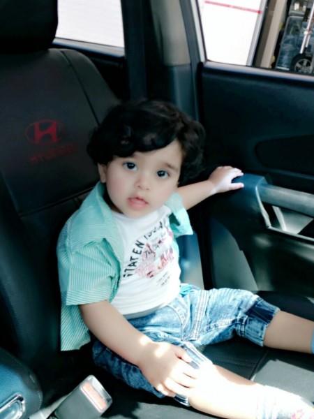 جود خالد عرار
