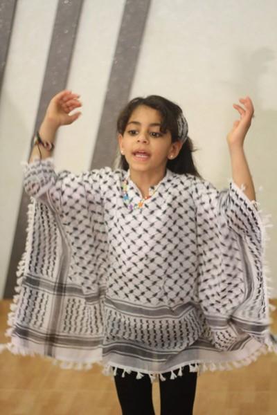 مريم ابراهيم البحيصي