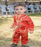 الياس عمار غزال