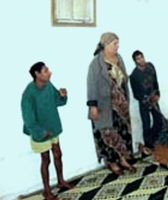 ظهور آكلي لحوم البشر بتونس ..شاهد الصور
