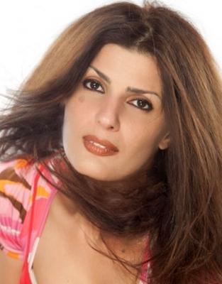فرح:أنا أردنية بنكهة مصرية