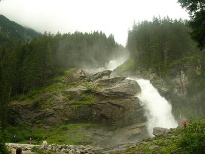 صور ومناظر طبيعية من النمسا