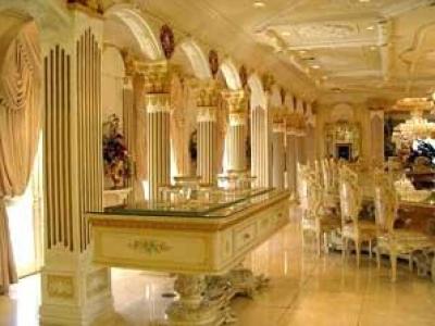 بالصور.. قصر الأميرة ريم بنت الوليد بن طلال