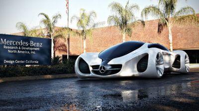 سيارات المستقبل تنمو مثل الآعشاب ؟؟؟؟؟؟؟؟