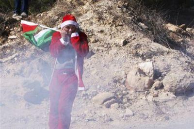 أطرف لقطات بابا نويل في عيد الكريسماس