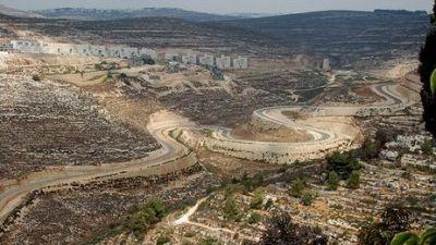 الافعى الاسرائيلية الصخرية في الضفة الغربية 3884059196.jpg