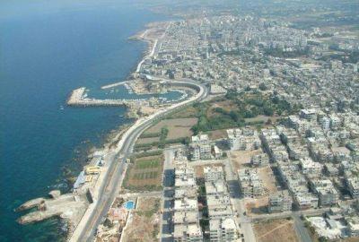 مدينة اللاذقية السورية بالصور  3885825831
