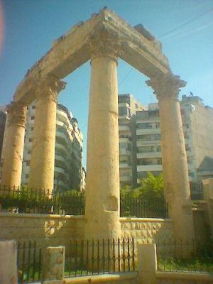 مدينة اللاذقية السورية بالصور  38858258310