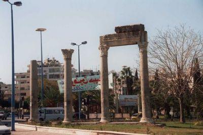 مدينة اللاذقية السورية بالصور  38858258315