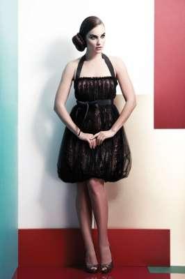 تصاميم ديما عياد لخريف وشتاء 2010-2011 بالصور