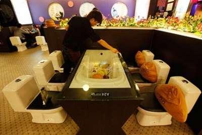 مطعم على شكل حمّام!!!!!! 3909760792