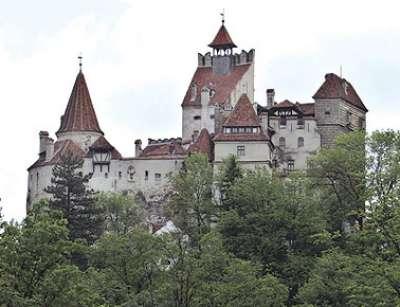صور ومناظر طبيعية من رومانيا 3909763117