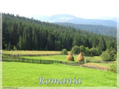 صور ومناظر طبيعية من رومانيا 3909763122
