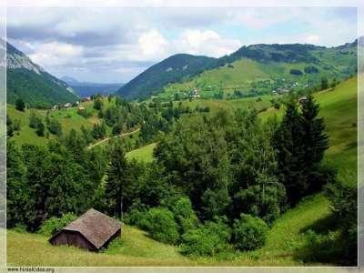 صور ومناظر طبيعية من رومانيا 3909763124