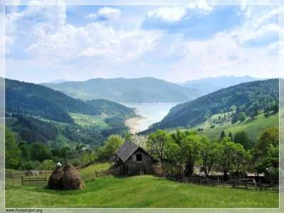 صور ومناظر طبيعية من رومانيا 3909763131