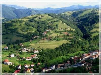 صور ومناظر طبيعية من رومانيا 3909763132