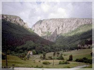 صور ومناظر طبيعية من رومانيا 3909763133
