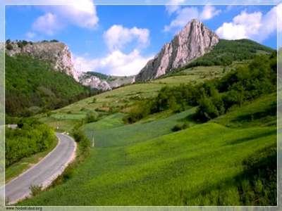 صور ومناظر طبيعية من رومانيا 3909763135