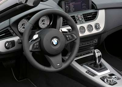 سيارة bmw z4 3909764499