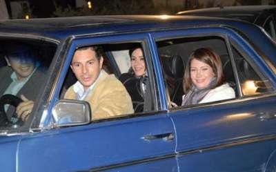 الدراما السورية 2011