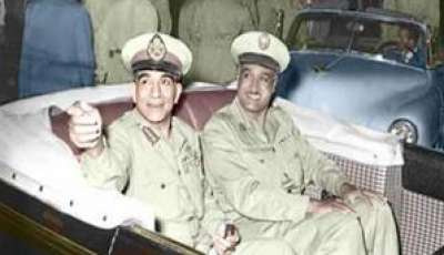 معلومات محمد نجيب رئيس لمصر