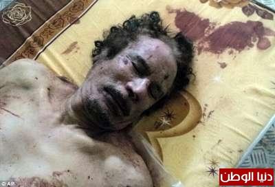 بالصور صحيفة ديلي البريطانية: أطلقَ النار القذافي 3909773558.jpg