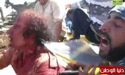 بالصور صحيفة ديلي البريطانية: أطلقَ النار القذافي 3909773566.jpg