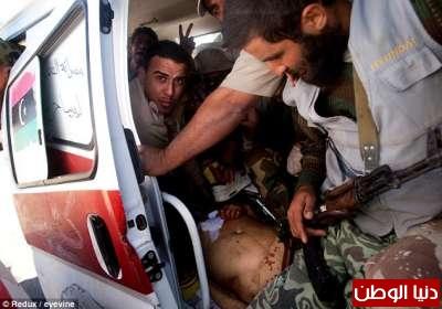 بالصور صحيفة ديلي البريطانية: أطلقَ النار القذافي 3909773569.jpg