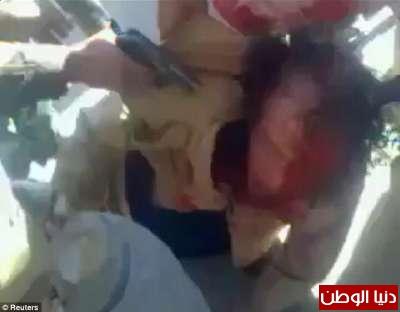 بالصور صحيفة ديلي البريطانية: أطلقَ النار القذافي 3909773570.jpg
