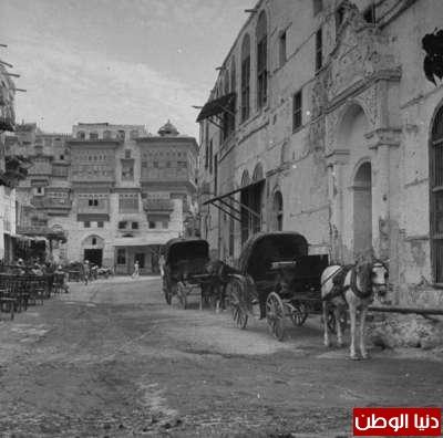 بصور رونق السعودية 1942م 3909773805.jpg