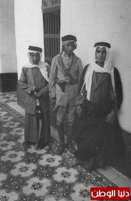 بصور رونق السعودية 1942م 3909773806.jpg