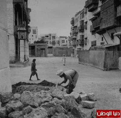 بصور رونق السعودية 1942م 3909773813.jpg
