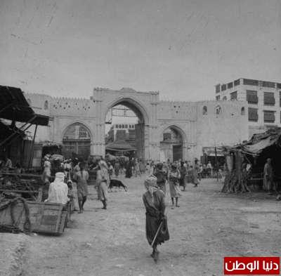 بصور رونق السعودية 1942م 3909773822.jpg