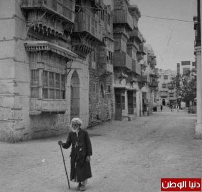 بصور رونق السعودية 1942م 3909773827.jpg