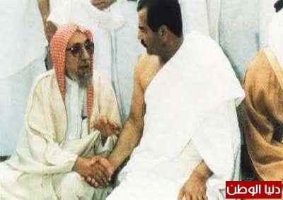 تُنشر لأول صدّام حسين نادرة 3909775548.jpg