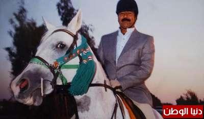 تُنشر لأول صدّام حسين نادرة 3909775556.jpg