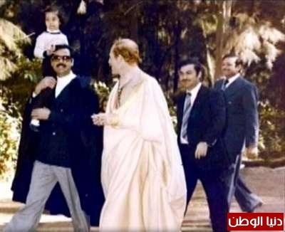 تُنشر لأول صدّام حسين نادرة 3909775579.jpg